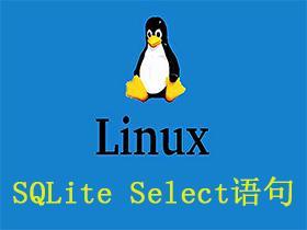 SQLite Select语句
